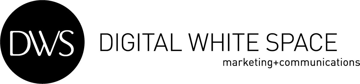 Digital White Space - marketing + communcation